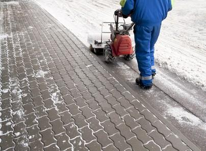 snow clearing services, Oakville