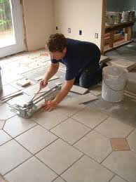 oakville tile contractor